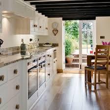 Kitchen Design Uk by Top 25 Best Galley Kitchen Design Ideas On Pinterest Galley