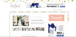 top wedding registry websites top 10 best wedding blogs topweddingsites top wedding websites