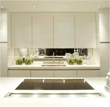 hoppen kitchen interiors hoppen kitchen mirrored side boards to create the illusion
