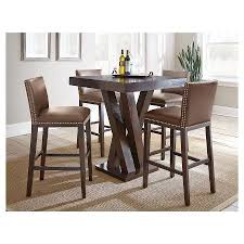 Patio Bar Height Table And Chairs by Dining Room Excellent Best 25 Bar Height Table Ideas On Pinterest