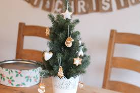 edible christmas tree decorations roseyhome