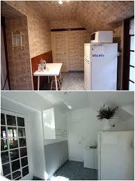 cuisine papier peint deco cuisine papier peint avec papier peint pour cuisine idees et