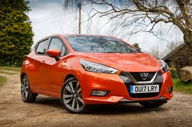 nissan micra 2017 2017 nissan micra tekna review