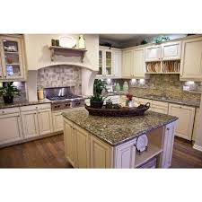 home depot kitchen cabinet tops stonemark 3 in x 3 in granite countertop sle in st
