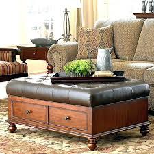 Coffee Table Ottoman Combo Ottoman Coffee Table Pterodactyl Me