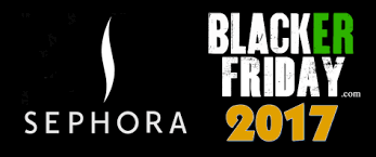 sephora black friday deal sephora black friday 2017 sale perfume deals u0026 ad blacker friday