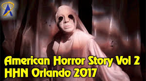 orlando informer halloween horror nights american horror story volume 2 highlights from halloween horror