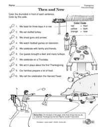 search thanksgiving worksheets the mailbox