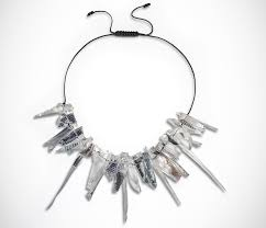 designer handmade jewellery arad rocks at louisa guinness showcases the designer s