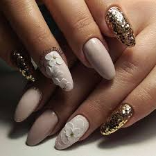 20 elegant wedding nail designs to make your special day perfect
