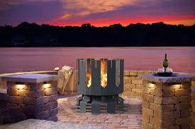 Starting A Fire Pit - ion fire pit hiconsumption