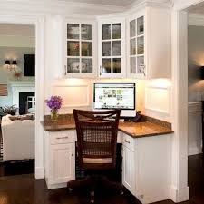 25 best ideas about corner office on pinterest basement office for