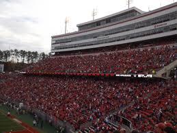 carter finley stadium u2013 north carolina state wolfpack stadium