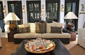 plantation home interiors enhancing your interiors with modern wood shutters