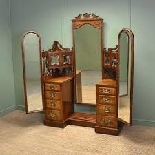 antique dressing table with mirror dressimg table antique dressing table dressing table mirror