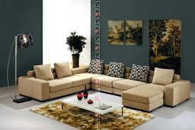 Modern Fabric Sofa Sets Fabric L Shape Sofa Free Shipping White Sofa Fabric Design