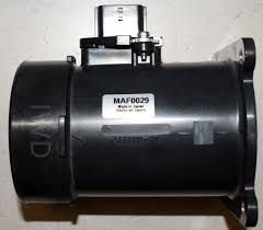 nissan pathfinder yakima wa hitachi maf0029 new air mass sensor fits nissan infiniti oe