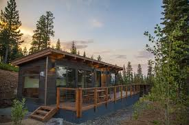 tiny houses become big for businesses bend homes real estate