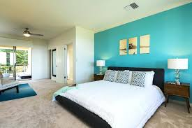 turquoise bedroom decor bedroom with turquoise accents fabulous teal feature wall bedroom