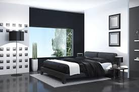 Endearing Contemporary Bedroom Decorating In Interior Home - Decorating ideas modern bedroom