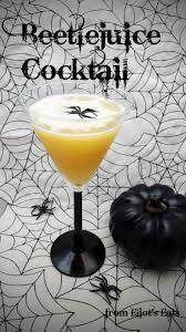 beetlejuice cocktail eliot u0027s eats