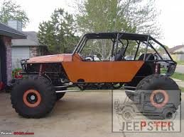 commander jeep what mahindra jeep is this team bhp