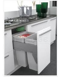 grande poubelle de cuisine poubelle bac grande capacité 70 litres la quincaillerie du