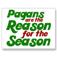 does pagan origins the western tradition