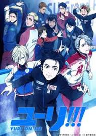 Seeking Season 1 Vostfr Yuri On Saison 1 Anime Vf Vostfr