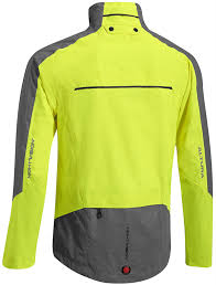 hi vis cycling jacket altura night vision evo 360 mens waterproof cycling jacket amazon