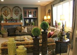 Best All Things Tuscan Images On Pinterest Home Dream - Tuscan family room