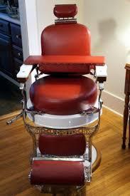 Barber Chair For Sale Koken Barber Chair Ebay