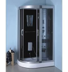 hydromassage shower cabin azura home design