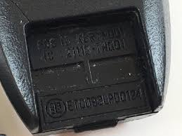 nissan murano intelligent key used nissan keyless entry remotes fobs for sale page 38