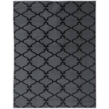 sweet home stores clifton collection moroccan trellis design dark