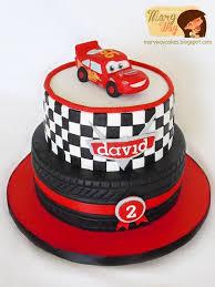 160 disney u0027s cars cakes images car cakes