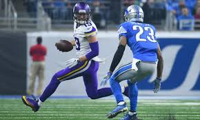 vikings get back to back thanksgiving day vikings wire
