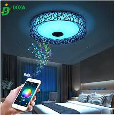 Cordless Ceiling Light Fancy Wireless Overhead Light High Quality Battery Operated