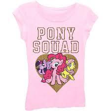 pony clothing
