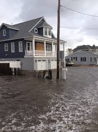 House On Pilings by Superior Walls Withstand Devastation Of Hurricane Sandy Buildipedia