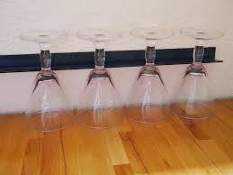 wine glass holder decor wine glass holder plan