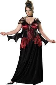 gothic vampira plus size costume mr costumes