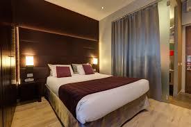 hotel elixir paris hotel les halles paris rooms