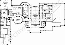 corrineaux estate luxury house plan european house plan