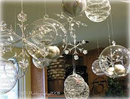 hanging decorations ceiling lights card and