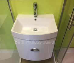 Vintage Vanity Units For Bathrooms Unit Bathroom Renovations We Replaced The Dated Linen Cabinet