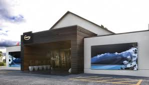 franklins plumbing showroom wellington macintosh harris design comvita brand store te puke