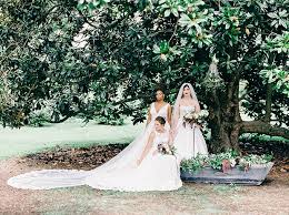 Timeless Fall Wedding Inspiration Featuring David U0027s Bridal