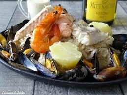 cuisine poisson choucroute aux poissons alsacienne la cuisine d adeline