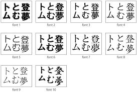 japanese name translation